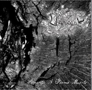 2007 - Lamentos A Poema Muerto (LP)
